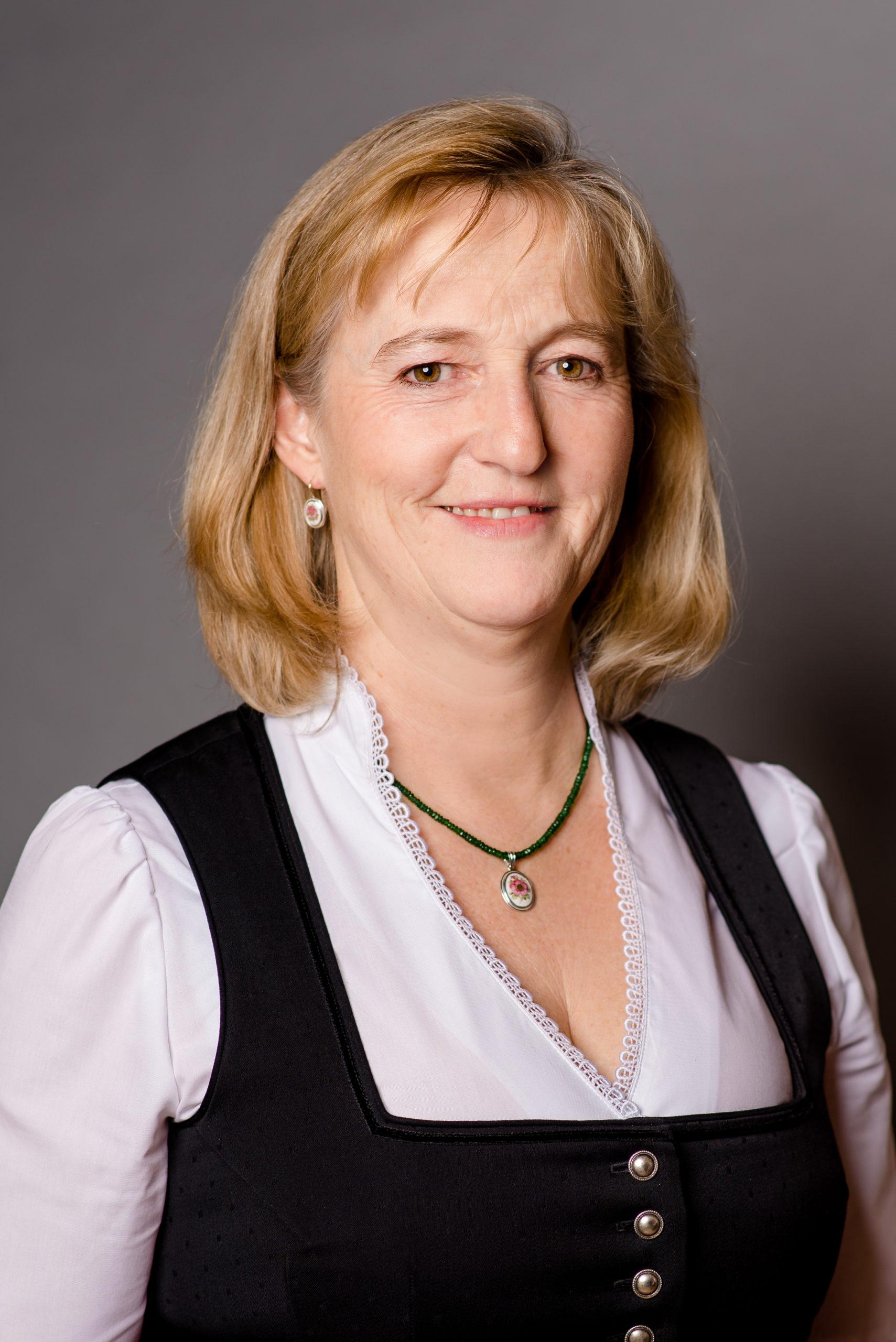 Angelika Salchegger