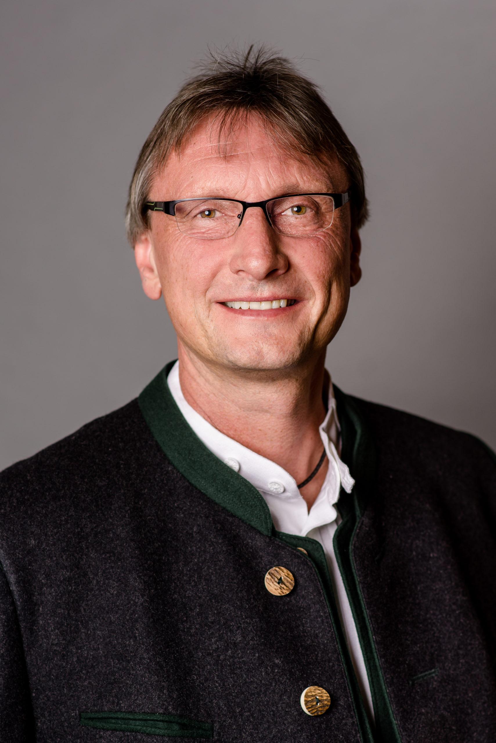 Thomas Thaler