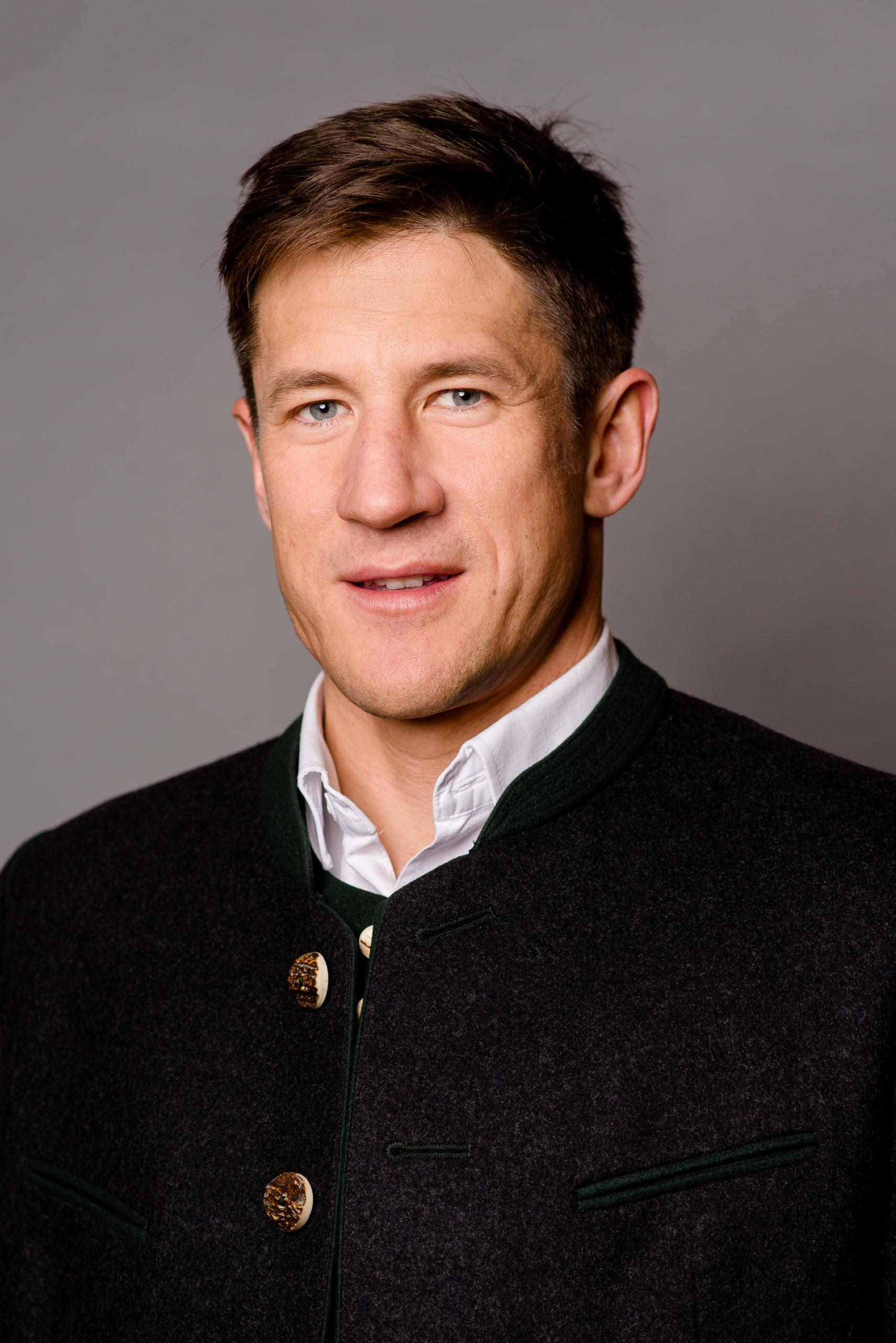 Christopher Gierke