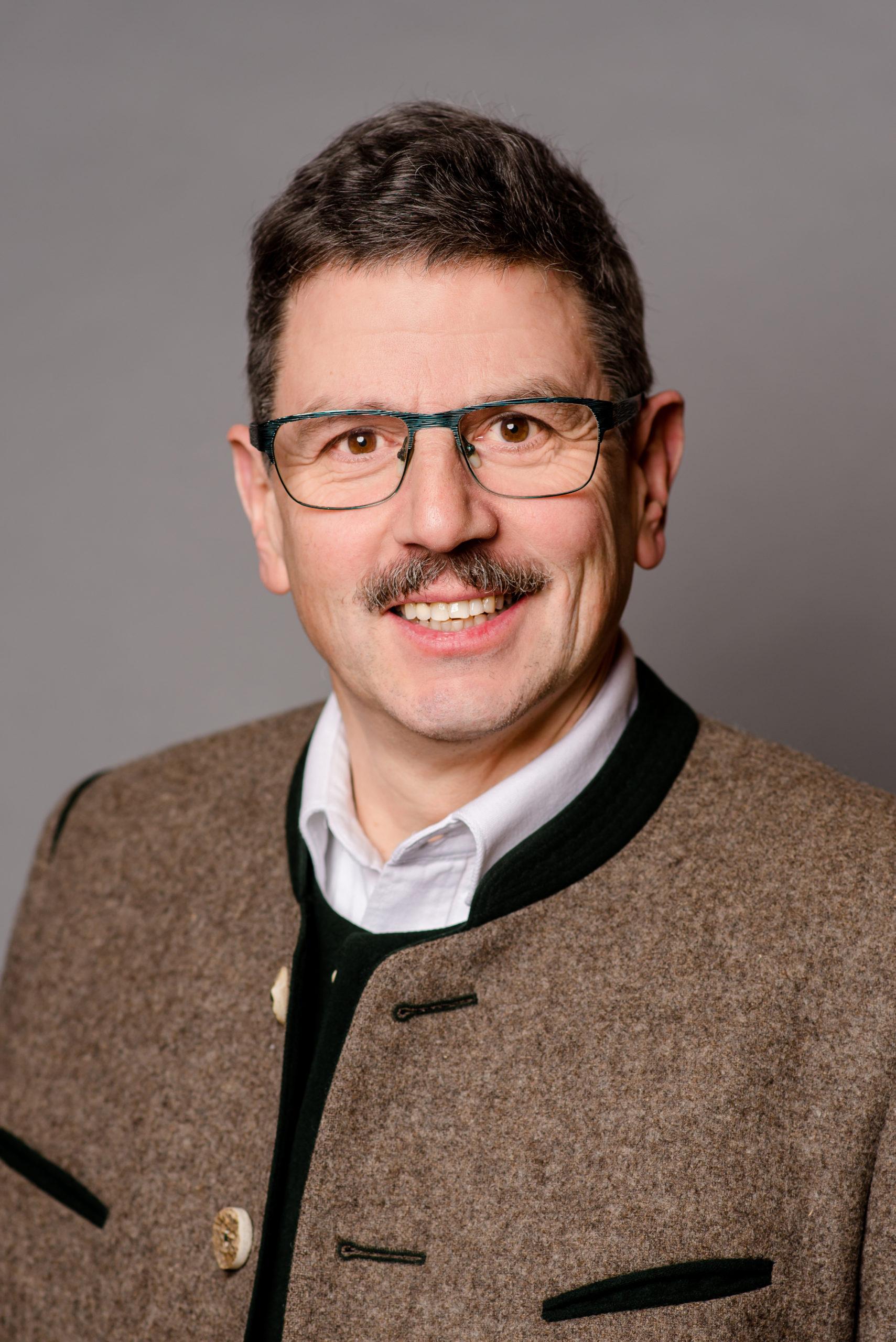 Klaus Weinzierl